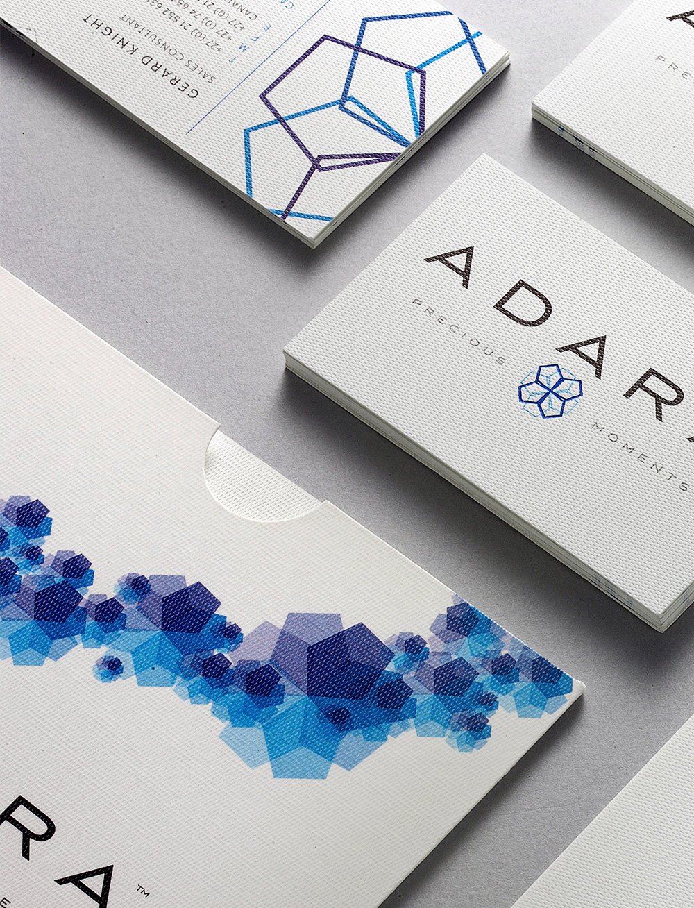 ADARA - An exclusive South African jewellery company