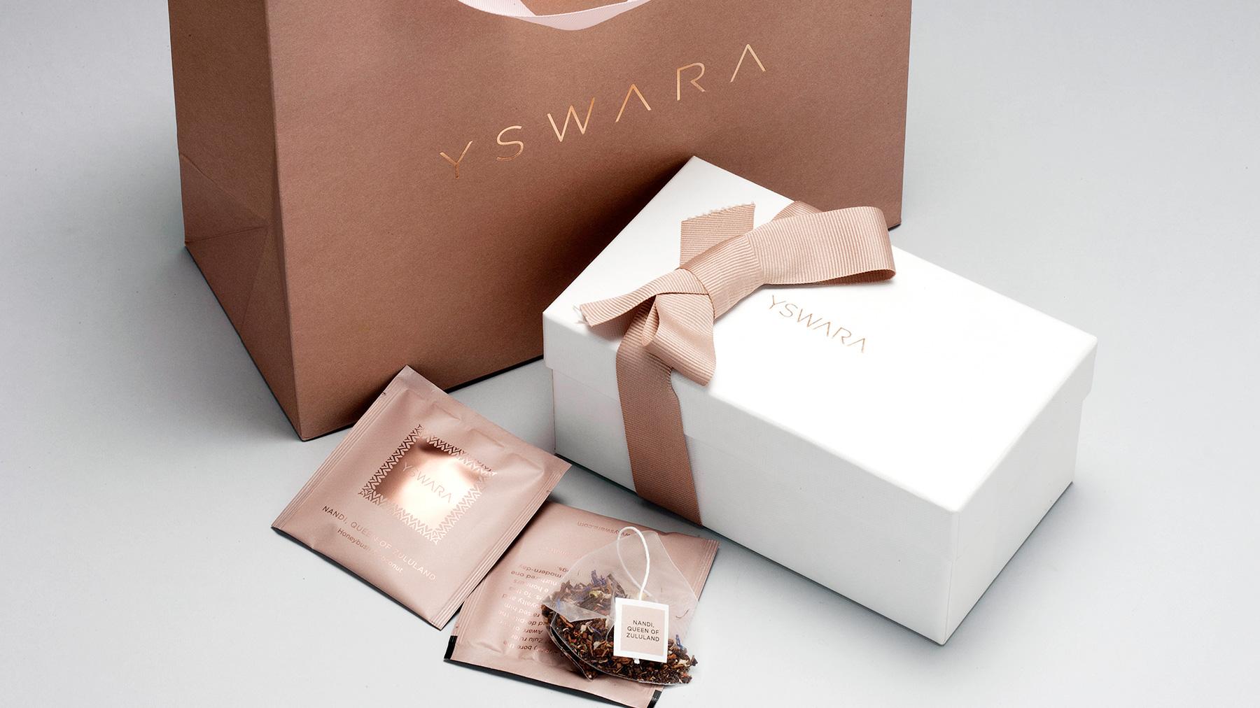 Yswara Luxury Packaging