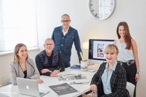 Team Pure Creative Agency