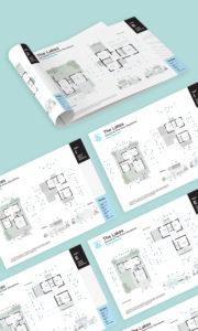 Somerset Lakes Floorplans