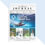 Somerset Lakes Journal issue 1 cover
