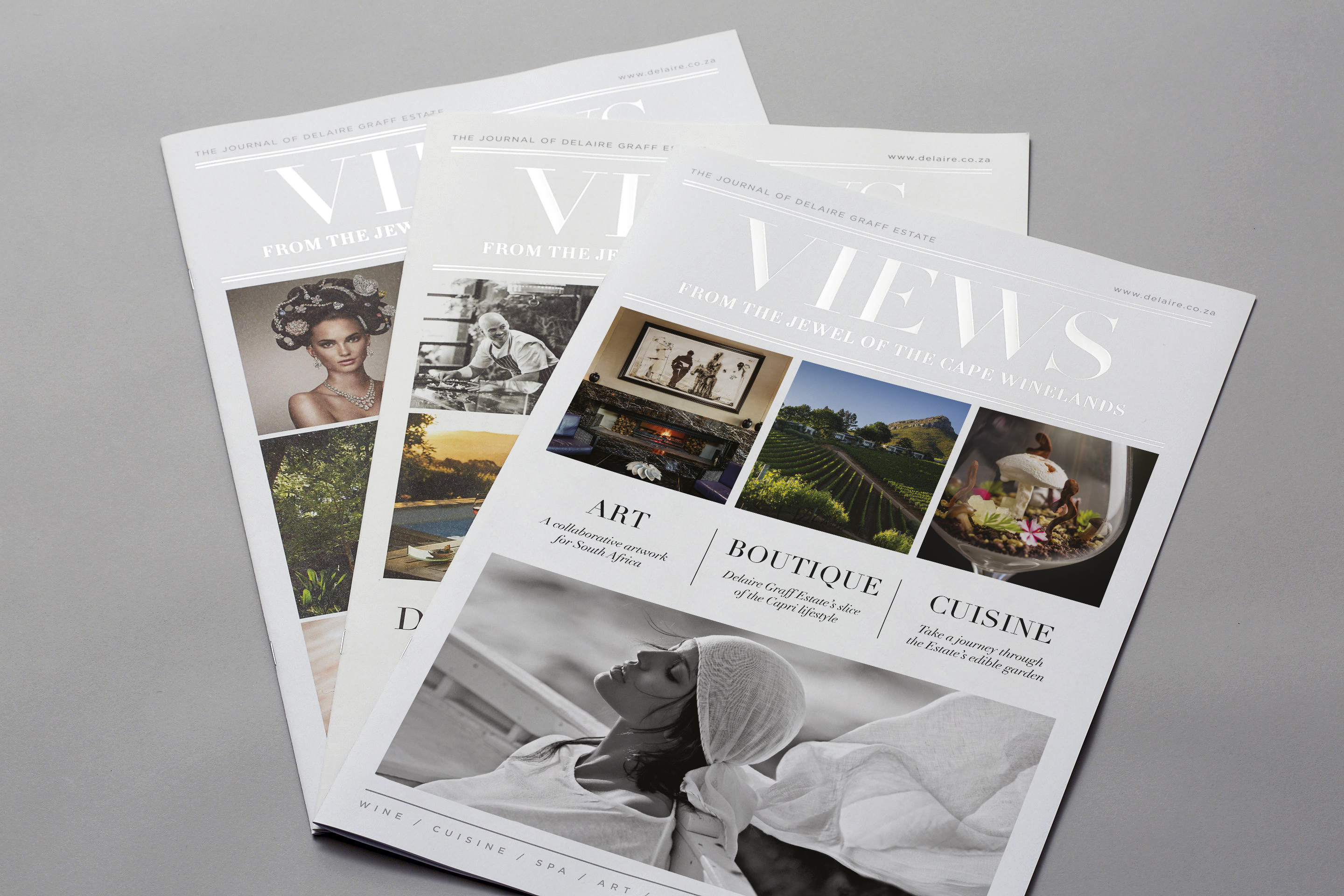 Views issue 3