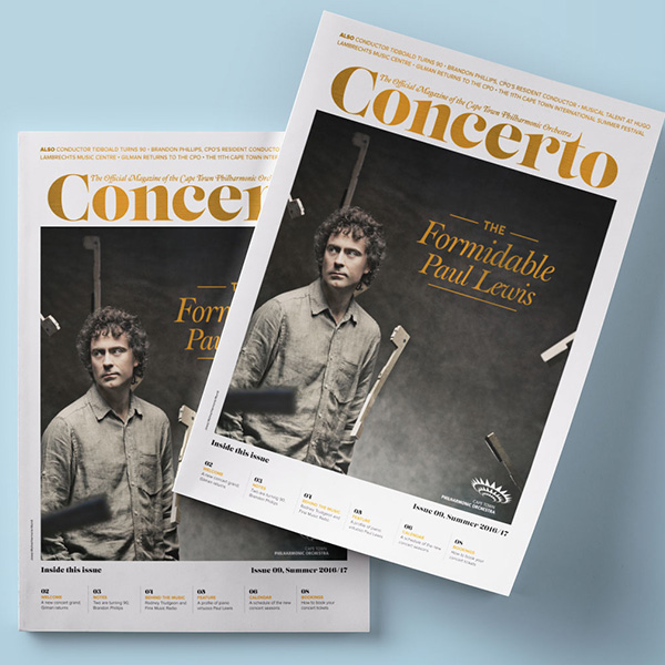 Concerto issue 9