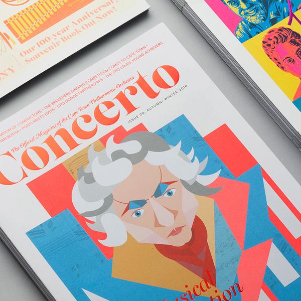 Concerto cover