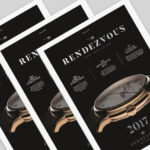 Rendezvous cover