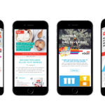 Vital digital magazine