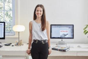Luisa Designer