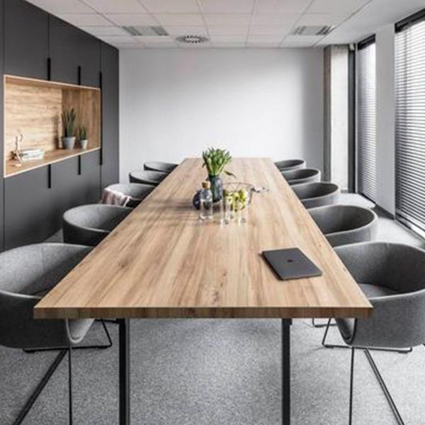Creative boardroom