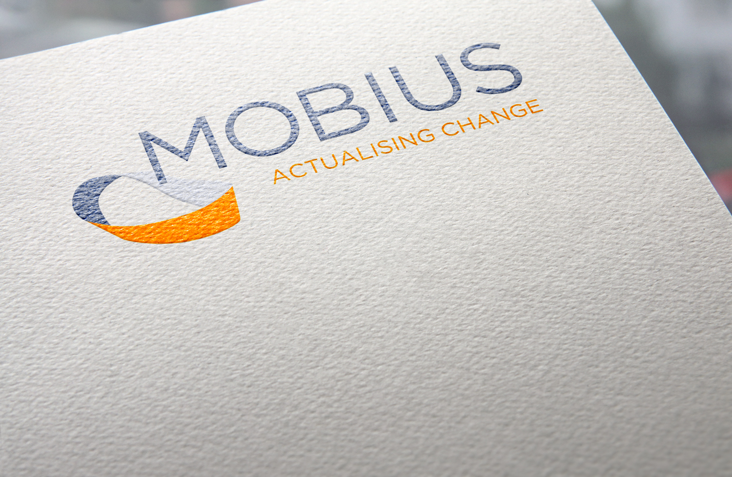 Mobius Group logo