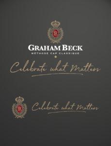 Graham Beck Celebrate What Matters Logo