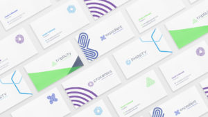 Mobius Phinity Suite Business Cards