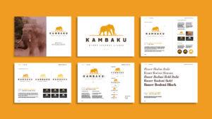 Kambaku Lodge Brand Manual