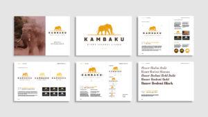 Kambaku Brand Manual