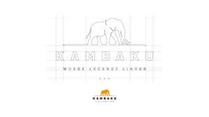 Kambaku Logo Breakdown