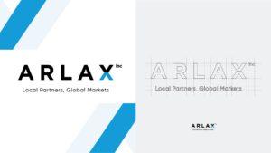 Arlax-Logo-Design