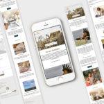 Kambaku Lodge Mobile Website