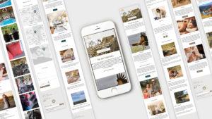 Kambaku Website Mobile