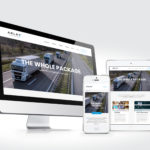 Arlax Digital Website Design