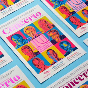 Concerto Publication Cover