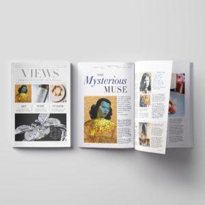 View Publication Design