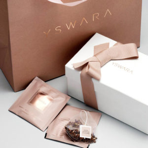 Yswara Branding Design