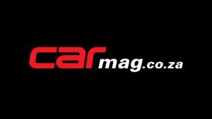 CAR Mag logo