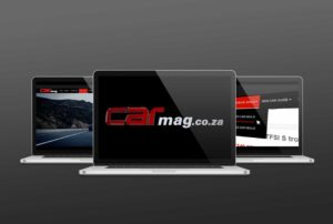 CAR Magazine Launch Video