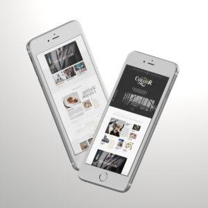 Graham Beck Mobile App