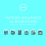 Pure Creative Motion Graphics vs Animation