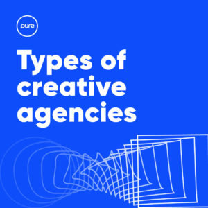 Pure Creative What Is A Creative Agency Blog Post